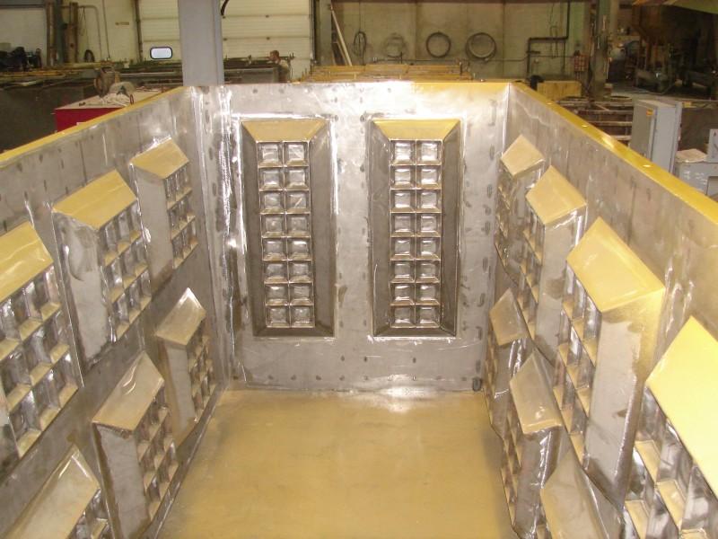 Electric Vaults Del Zotto Formsdel Zotto Forms