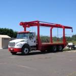 Hydra-Brute Truck